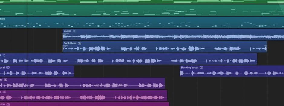 Audio prod